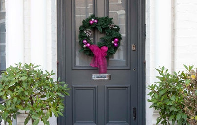 Houzz Tour: A Victorian Family Home That's Made for Christmas