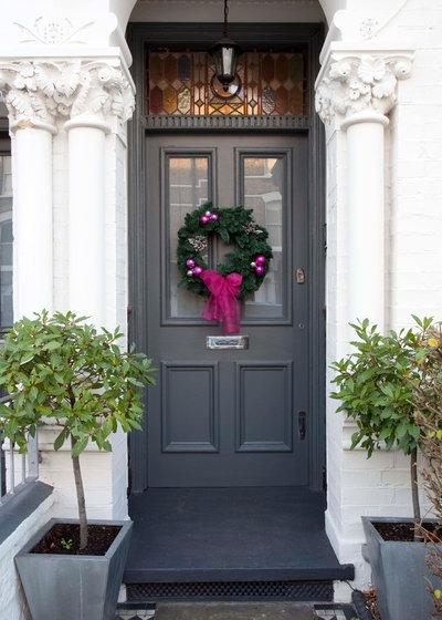 Entrance by Emma Green Design