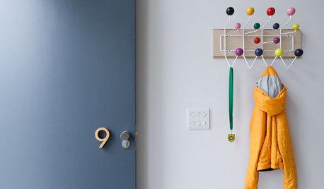Neat Hallway Tips to Borrow From Tidy People