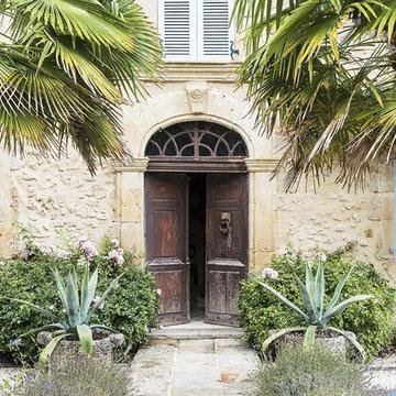 Maison Manechal, France