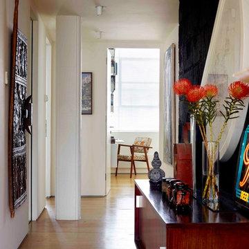 Marylebone Loft Apartment