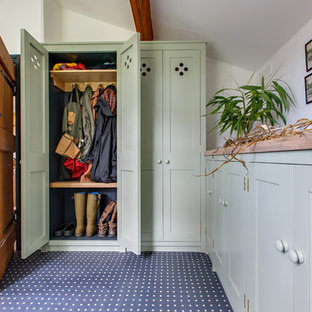 Meadow Cottage - Utility room