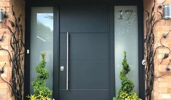 Modern Front Doors