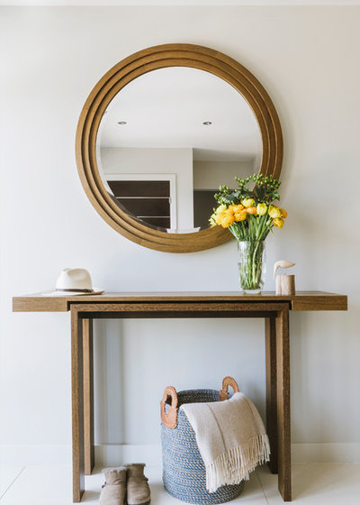 Transitional Entry by Anya Rice Photography