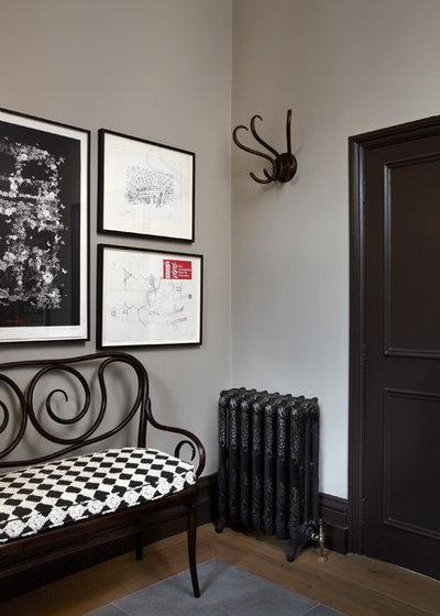 Case antiche come valorizzare i termosifoni in ghisa for Case antiche interni