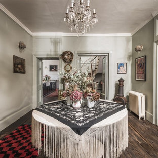 75 Beautiful Shabby-Chic Style Entryway Pictures & Ideas | Houzz