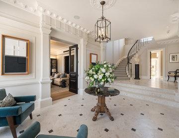 Private Residence - Regent's Park, London
