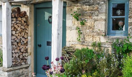 Give Your Front Garden a Happy Boost for Spring