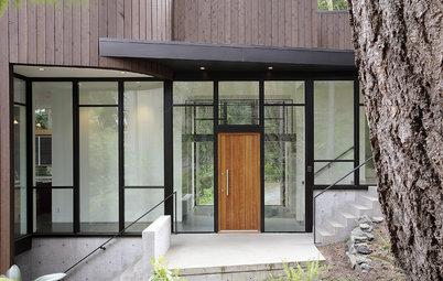 玄関ドアはどう選ぶ?その種類と素材、性能