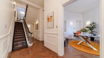 Staircase & Hallway Inspiration