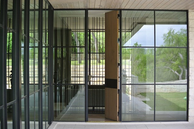 Elements Of Architecture What Are Crittall Windows
