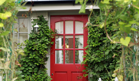 Front Doors: 13 of the Best and How to Make More of Yours