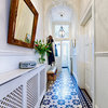 9 Clever Ways to Maximise a Tiny Passageway