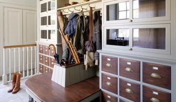 Traditional Bootroom Design