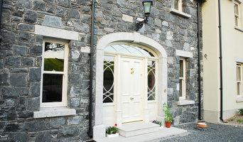 Traditional Irish Country Home
