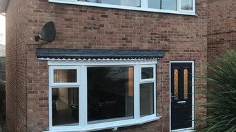 uPVC Door & Window Installation Leeds