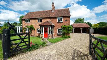 Warwickshire Cottage