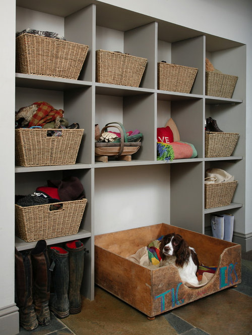 Mud Room Dog Crates Ideas Pictures Remodel And Decor