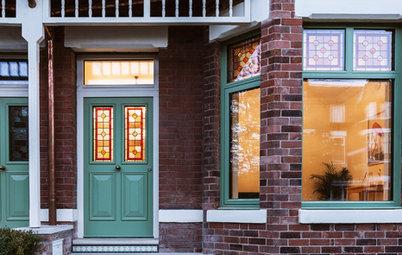 Visite Privée : Une maison victorienne devenue écoresponsable