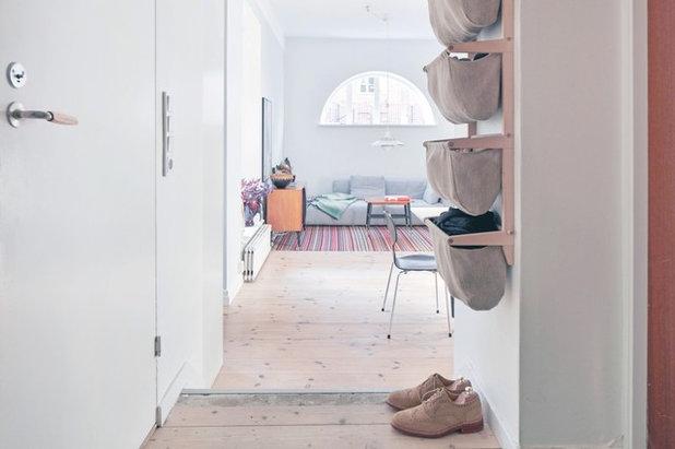 Skandinavisk Entré by Ahre Fastighetsbyrå