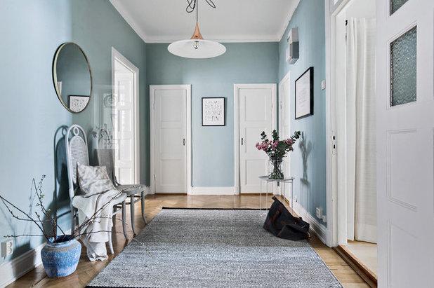Scandinavian Entry by Stylingfabriken