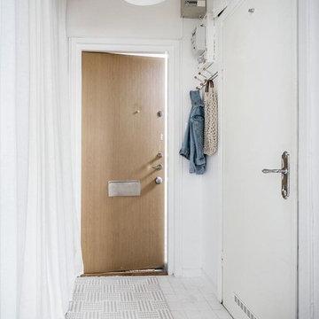 Home Styling // Hökmossevägen 36A
