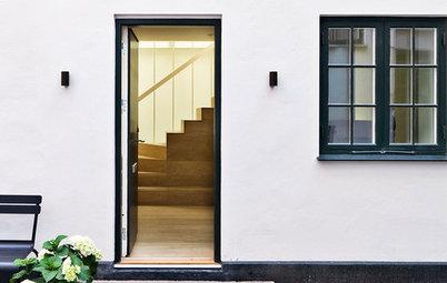 11 billige tips: Pep hoveddøren op til efteråret