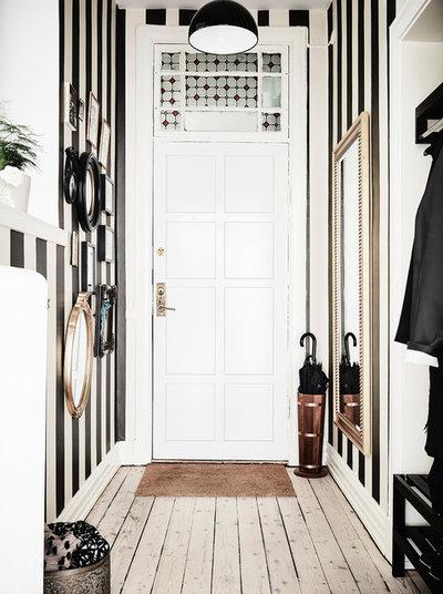 Skandinavisk Entré by Entrance Fastighetsmäkleri
