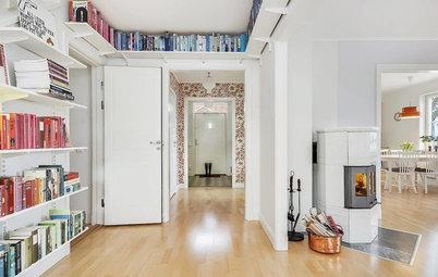Varje centimeter räknas – 8 sätt att utöka förvaringen i ett litet hem
