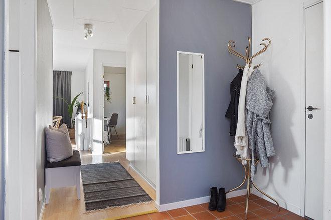 Scandinavian Entry by Interiorbex