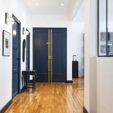Appartement de 130m2 | Paris 16