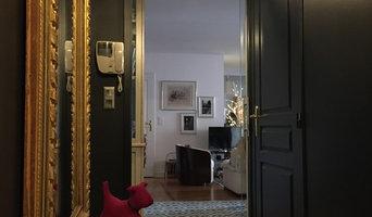ArchiTrace // Rénovation appartement