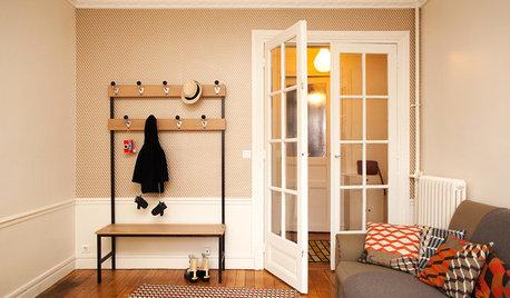 Comment choisir les portes d'intérieur ?