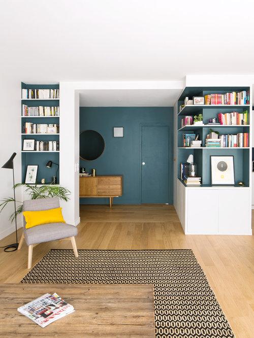 Entrée : Photos Et Idées Déco D'Entrées De Maison Ou D'Appartement
