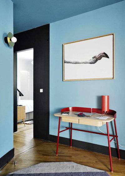 Contemporary Entry by Joseph Grappin Studio