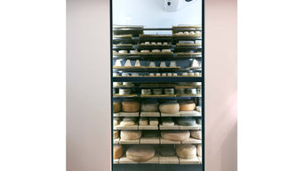 FROMAGERIE / CREMERIE M