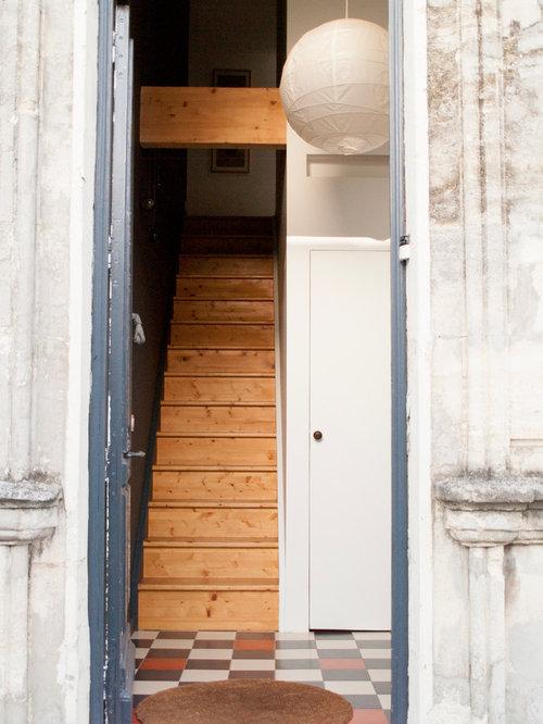 entr e photos et id es d co d 39 entr es de maison ou d 39 appartement. Black Bedroom Furniture Sets. Home Design Ideas