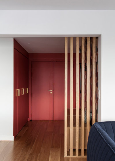 Contemporain Entrée by LD&CO.Paris