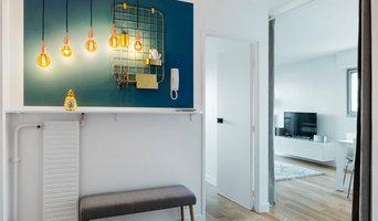 Rénovation d'un appartement près de Montmartre
