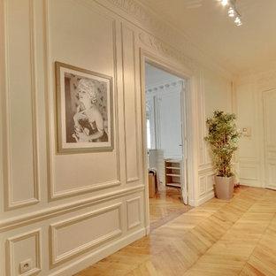 Rénovation et home staging pour la location de plusieurs appartements à Paris