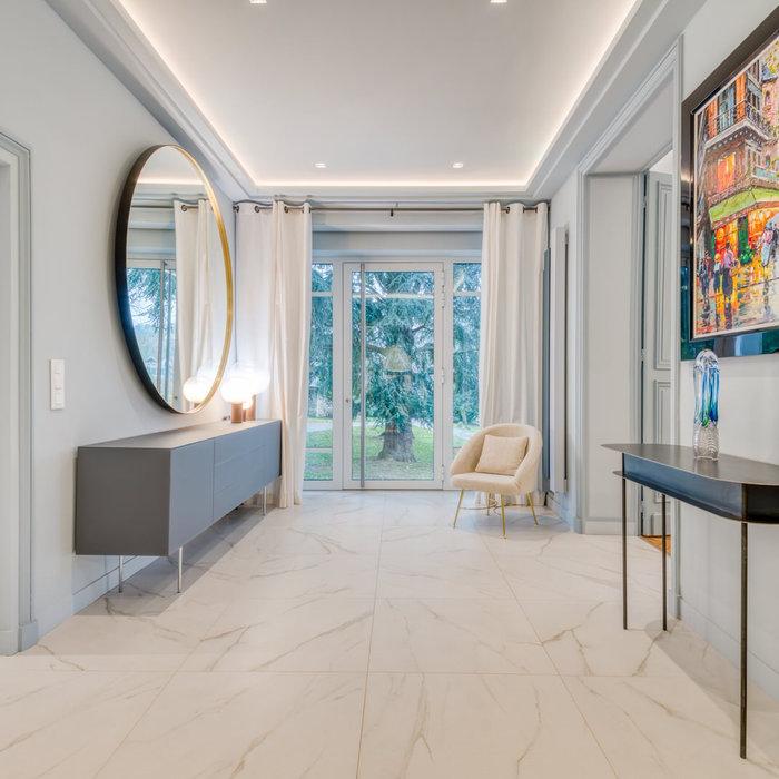 Villa de 650 m2 à Saint-Germain-en-Laye
