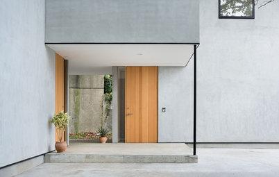 風水インテリア入門:気持ちのよい玄関まわりをつくる7つのポイント
