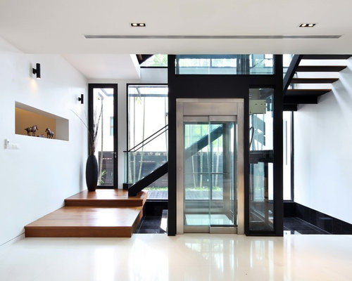 Residential Elevator Houzz
