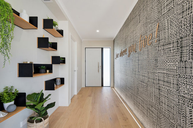 Coastal Entry by Real Property Photography Auckland Central