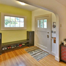 Traditional Entry by Dana Austin Griggs | Real Estate Group