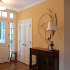 Wright Traditional Entry Chicago By Siena Custom