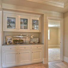 beach style entry by Spinnaker Development