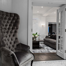 Contemporary Entry by David Giral Photography
