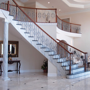 2-Story Living Spaces