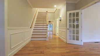 2 Story Modular Homes Interior & Exterior